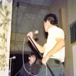 19850721~24さわだバンド栄高祭開会式演奏05