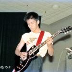 19850721~24さわだバンド栄高祭開会式演奏03